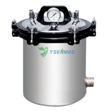 Portable Stainless High Temperature Steam Autoclave
