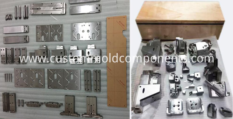 Mold Parts Packaging