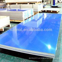 Hojas de techo de aluminio 3003H14