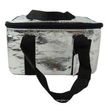 Изготовленное На Заказ Печатание Влагостойкий Алюминиевой Фольги Холодный Мешок