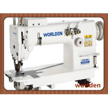WD-3800-2pl Cordao Industrial costura máquina de alta velocidade (com puxador)