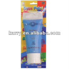 60ML SPARKLING ACRYLIC PAINT TUBE GLITTER GLAZE