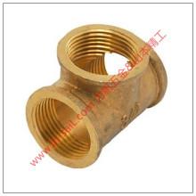 Acessórios para tubos de latão, acessórios de aço inoxidável, acessórios para tubos de cobre