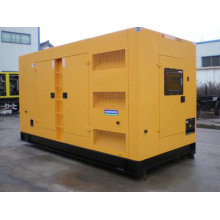 Cummins Soundproof 930KVA Generator Set