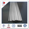 الأنابيب الفولاذية سملس في 8 يكون ASME B36.19M ASTM A312 TP316L SCH10S