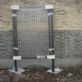 Panel de PVC recubierto de plástico