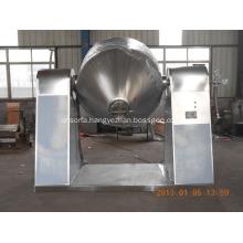 Double Cone Vacuum Dryer Machinery