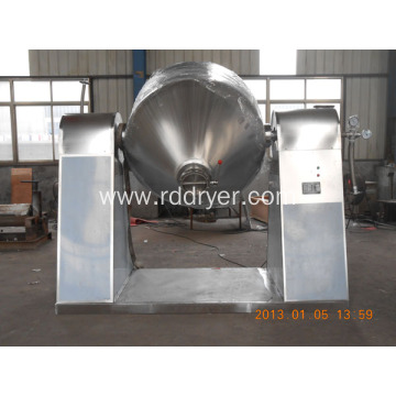 SZH Series Double Taper Shaped Blender