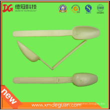 Bulk Sale for Pet Measuring Powder Plastic Folding Ladle