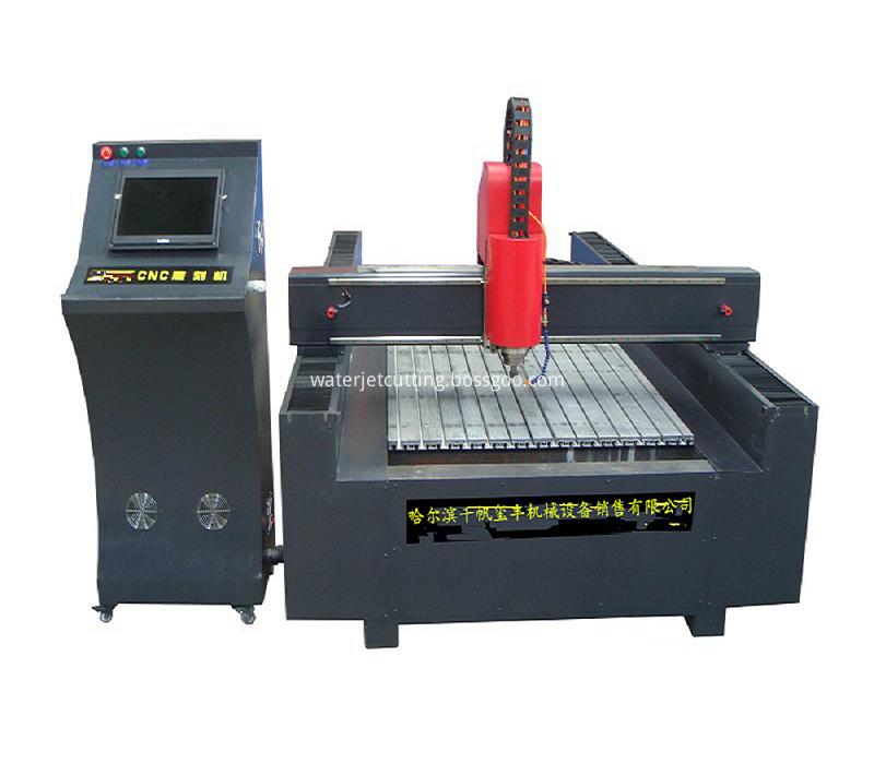 1325 stone cutting machine