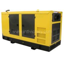 10kVA - 70kVA Super Slient Generador con CE / CIQ / ISO / Soncap