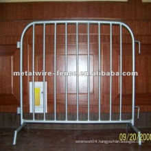 queue barrier/pedestrian fence