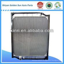 Meilleur prix et meilleure qualité. Howo pièces performance radiateurs en aluminium