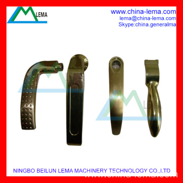 Classical Style Zinc Alloy Die Casting Door Handle