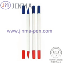 Die Förderung Kunststoff 2 in 1 Kugelschreiber Jm-M023