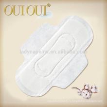 Serviette hygiénique intime de haute qualité / serviette snaitary