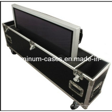 "32 ""-60"" Plasma TV LED Flightcase"