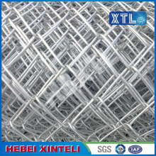 Factory Supplier for Metal Wire Mesh Fence Wholesale Chain Link Fence export to Uzbekistan Supplier