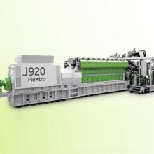 Jenbacher Gasgenerator J920 Flextra