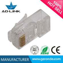 Cat5e Terminalanschluss internationaler Standard RJ45