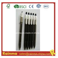 Chaep Klick Gel Tintenstift in schwarzer Farbe