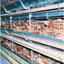 poultry H or A type chicken layer battery cages
