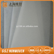polyester spun-bonded nonwoven fabricf for filtration