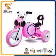 Venda quente nova moda crianças bicicleta elétrica motor venda