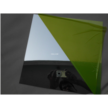 Polished Aluminium Sheet with High Reflective A5052 H32