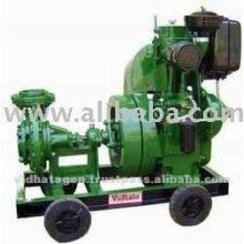 Hochwertiger, luftgekühlter Dieselmotor
