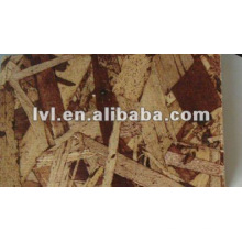 outer door building used melamine glue OSB