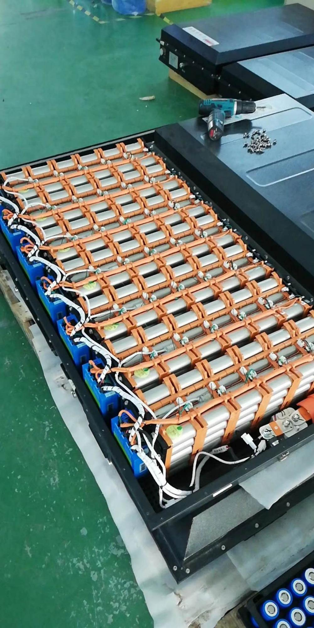 200Ah LiFePO4 Lithium-ion Battery