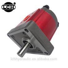 Carregador de pagamento seguro de alta pressão bomba de engrenagem do carregador hidráulico