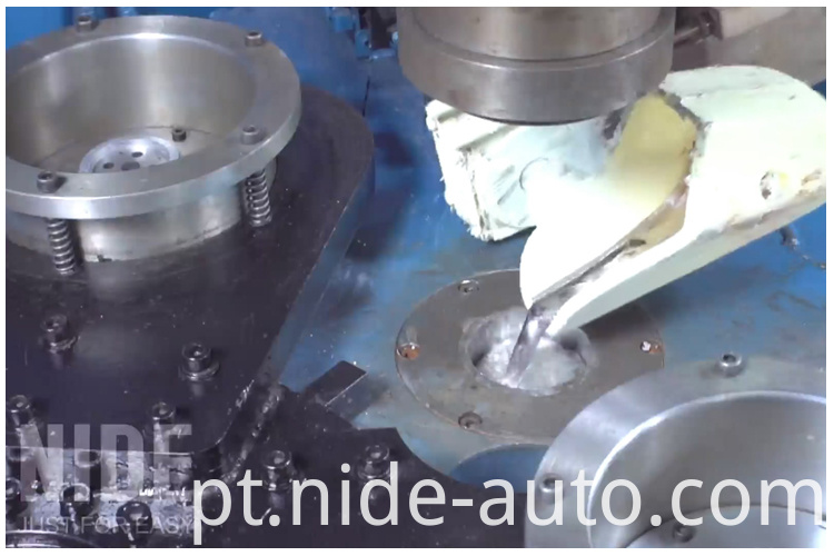 Rotor-die-casting-machine97