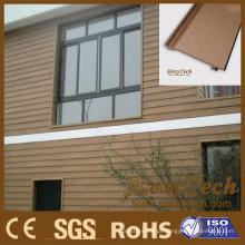 Revestimento exterior popular, material de construção, fonte da fábrica.
