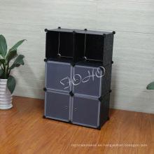 Gabinete de almacenamiento organizador de almacenamiento de cocina (FH-AL0023-4)