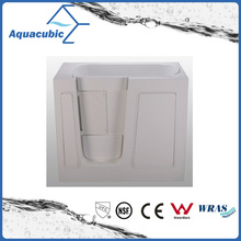 High Quality Walk in Massage Bathtub (AB2645ZW)