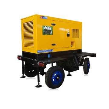 20kw generator trailer for sale