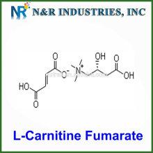 CAS 90471-79-7 L-карнитин фумарат