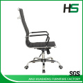 2016 Best-selling Stainless-steel Frame or Swivel PU Leather Office Chair