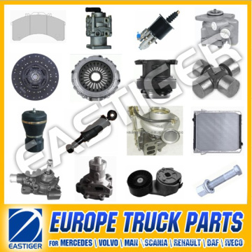 Over 1000 Items Iveco Truck Spare Parts