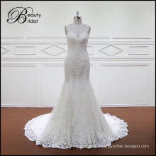 New Style robe de mariée sirène