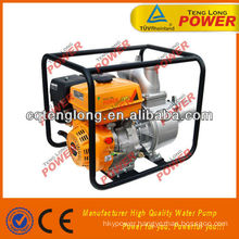 4 Inch Self Priming 8HP Water Pump