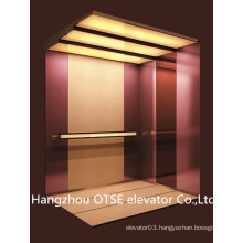 Good building lift price from China elevator manufacturer