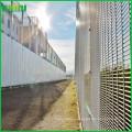Высоковольтный наружный 358 защитный забор для продажи