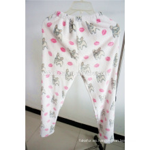 pijama de tejido con capucha niñas patrón lindo popular