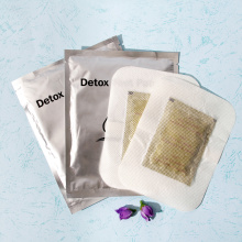 New Bamboo Vinegar Detox Foot Patch