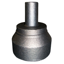 Forging Part by CNC Machining