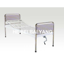 a-117 Single Function Manual Hospital Bed