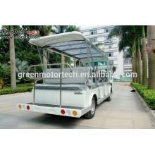Design und Herstellung von 14 Sitzen für elektrische Oldtimer-Stadtbusse